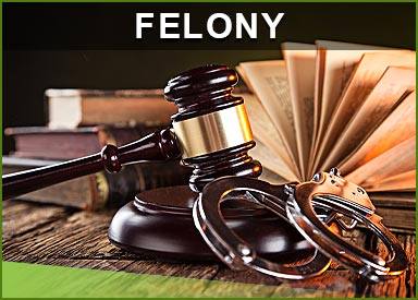Felony Crime Defense