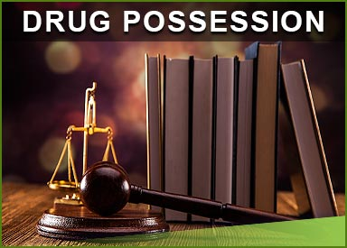 Drug Possession Defense